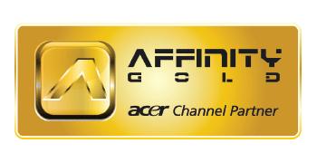 Acer Affinity Gold