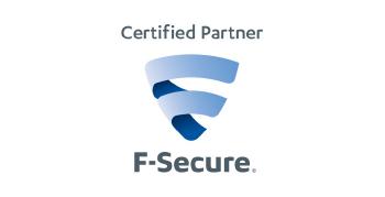 F-Secure Certified Partner