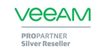 Veeam - Silver