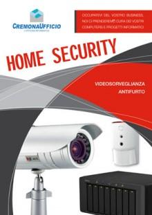 Videosorveglianza e anti-furti